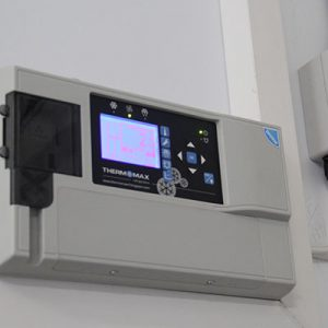 refrigeration unit control unit