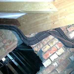 oxford townhouse loft