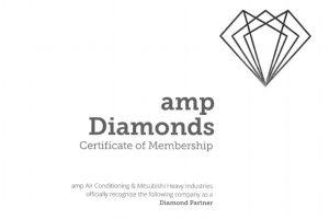 amp diamonds