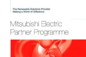 mitsubishi electric partner programme document