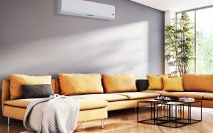 air conditioning wall unit