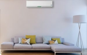 lounge air condition unit